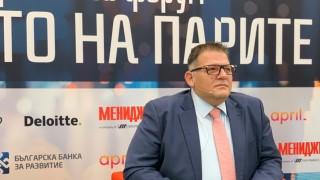 Живко Тодоров, ББР: Работим по вариант за повторно кандидатстване по гаранционната програма за физически лица