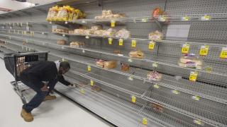 Голяма снежна буря връхлита 50 млн. американци