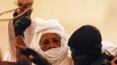 """Доживотен затвор за """"африканския Пиночет"""" за престъпления срещу човечеството"""