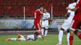 Шампионският полет на ЦСКА започва със Славия