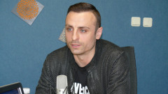 Димитър Бербатов с емоционална ретроспекция на футболната си кариера