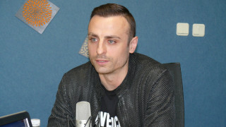 Димитър Бербатов разкри единствената причина, поради която отново би играл в България