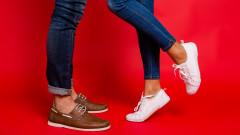 Защо жените харесват мъже с дълги крака
