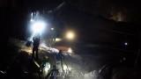 Водолаз загина в спасителната операция в тайландската пещера