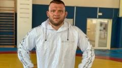 Федерацията по борба: Николай Щерев бе изключен от националния тим през лятото