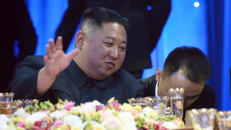 """CNN: """"Екзекутираният"""" дипломат на Северна Корея всъщност е жив"""