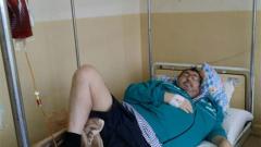 Митьо Пищова олекна с 50 кила