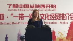 Ангелкова отчита 50% повече китайски туристи у нас
