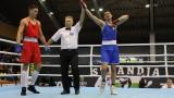 "Втора победа за Киуан на ""Странджа"", чака го световният и европейски шампион"