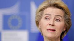 """Какво предвижда """"Европейският зелен курс"""" на Фон дер Лайен?"""