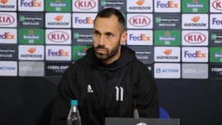 Петър Занев: Наистина сме силни, когато играем като отбор