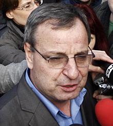 Полицията с вина за смъртта на Куцаров?