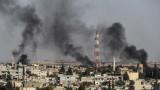 Турция арестува онлайн критици на инвазията в Сирия