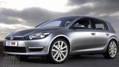 Как може да изглежда Volkswagen Golf 7