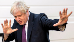 Борис Джонсън се отказва от надеждите си да смени Мей като премиер