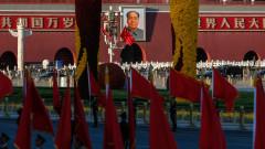 Китай определи ситуацията в Хонконг като Западна цветна революция