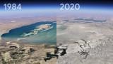 Как променихме планетата за 36 години