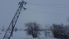 Без ток останаха 11 села във Врачанско