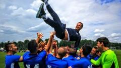 Левски спечели зоналното първенство при юношите младша възраст