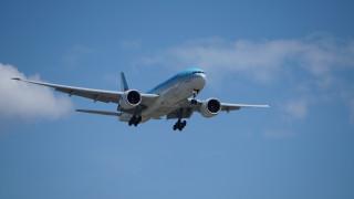 Тази самолетна компания налага такса от 200 долара за неваксинирани служители