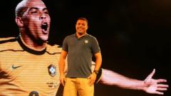 Бивш треньор на ЦСКА: Моят Роналдо беше по-добър от Меси и Кристиано