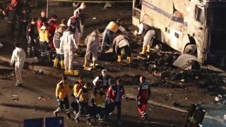 38 загинали и над 150 ранени при атентат в Истанбул