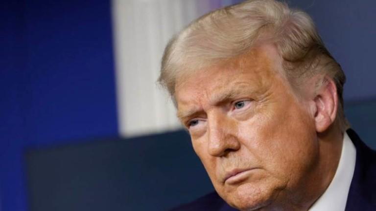 New York Times: Тръмп не плащал данъци десет години