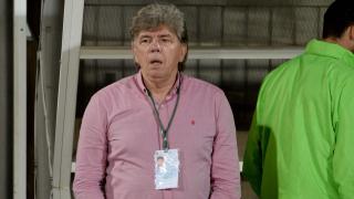 Колоритният Наджи Шенсой се завръща в българския футбол