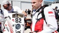 """Полски мотоциклетист загина на рали """"Дакар"""""""