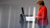 Миграцията е най-голямото предизвикателство пред ЕС, призна Меркел