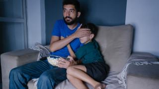 Сексът,  медиите и децата