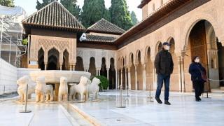 Испания с ръст на починалите от коронавирус