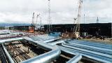 Гърция чака до дни ценова отстъпка от Газпром