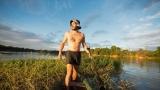 Филип Лхамсурен поема към Амазония