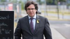 Германски съд разреши екстрадирането на Карлес Пучдемон