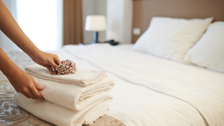 Приходите на хотелиерите растат с 12,5% през ноември