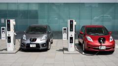 Кои ще са големите губещи от прехода към електрически автомобили?