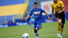 Бивш играч на Левски продължава кариерата си в Трета лига