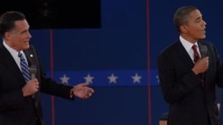 Ромни изпреварва Обама по популярност