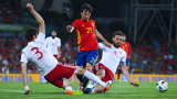 Чехия няма да вкара гол на Испания?