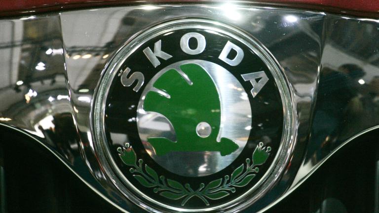 Чешката автомобилна марка SKODA тази година отбелязва 125 години пазарно