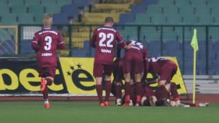 Септември - Локомотив (Пловдив) 0:0