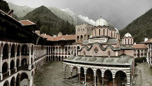 Обявиха Рилския манастир за обект с национално значение