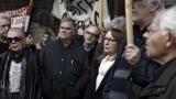 Избягвайте места с масови прояви в Гърция, съветва Външно