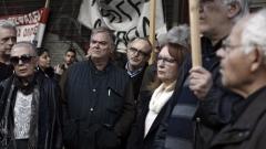 Гърция парализирана от 24-часова стачка