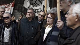 Поредна стачка на гръцките острови