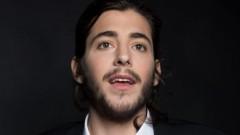Победителят от Евровизия е с ново сърце