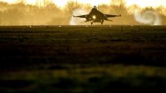 Продължават авиоударите на Запада в Сирия