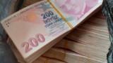 Турската лира постигна рекорден дневен срив на стойността