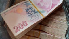 Галопиращата инфлация в Турция нарасна повече от очакваното през октомври